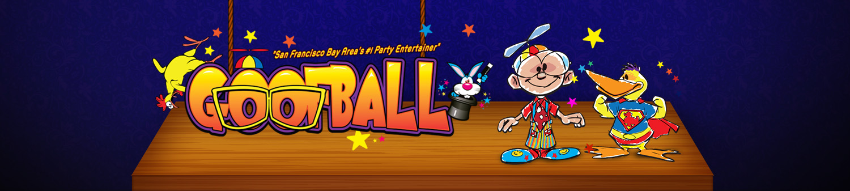 Goofball - San Francisco Magician